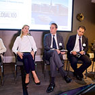 Risks And Opportunities In Applying ESG Approaches, panel