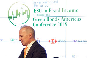 ESG in Fixed Income, featuring the Green Bonds Americas conference