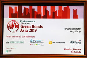 Green Bonds Asia 2019