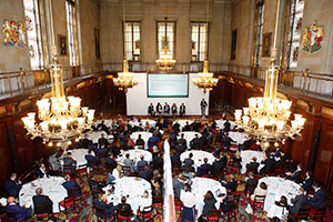 Fixed Income and ESG, featuring the Green Bonds Europe conference