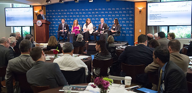 Green Bond Symposium: Financing America's Fight Against Climate Change