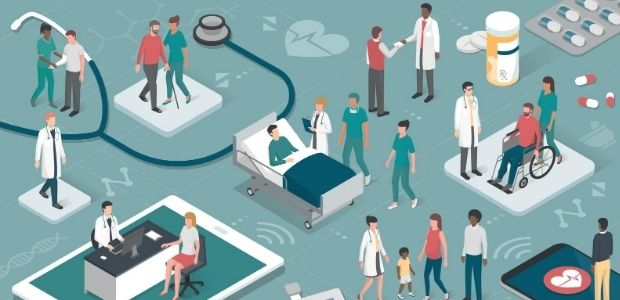 Healthcare impact investing webinar: Investment need accelerating but data dearth hampers storytelling