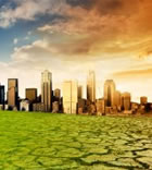 Climate Change - Threat and Opportunity for Private Sector