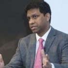 Vikram Puppala, Sustainalytics