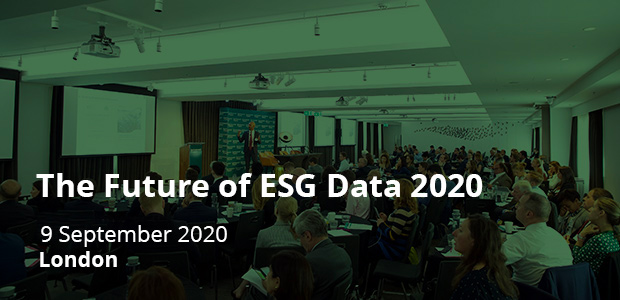 The Future of ESG Data 2020