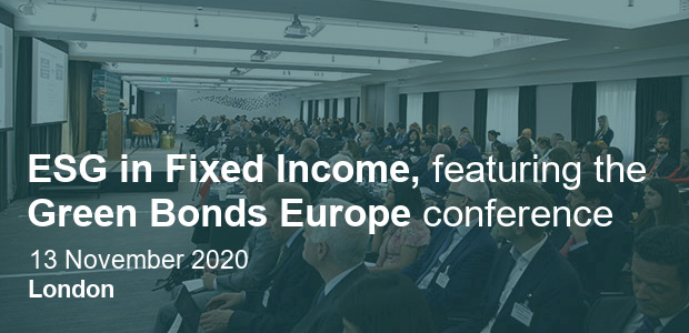ESG in Fixed Income Europe 2020