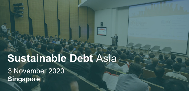 Sustainable Debt Asia