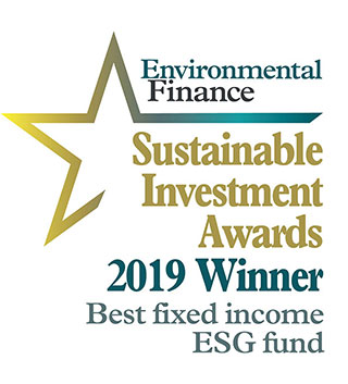 Sustainable Investment Awards 2019 :: Environmental Finance