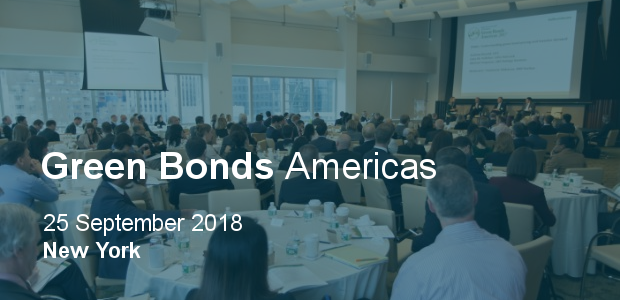 Green Bonds Americas 2018