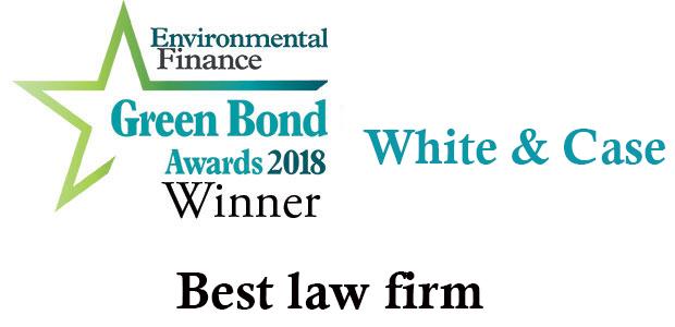 Best law firm - White & Case :: Environmental Finance