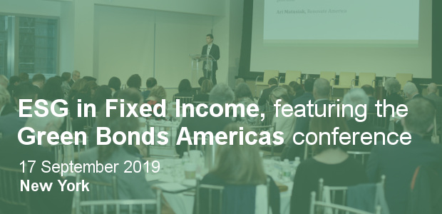 ESG in Fixed Income, featuring Green Bonds Americas