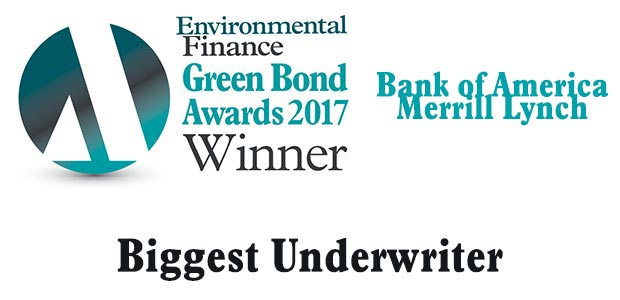 Biggest Underwriter, Best underwriter: Corporate and Best