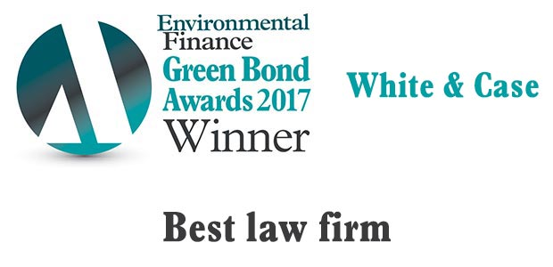 Best law firm - White & Case