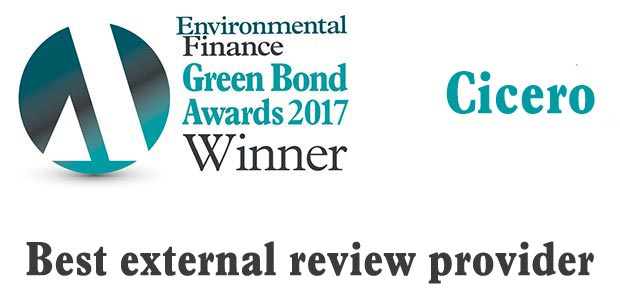 Best external review provider - Cicero