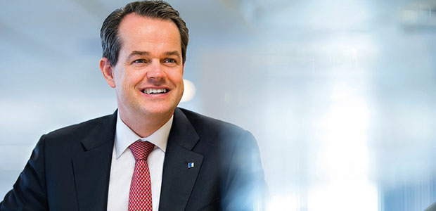 Q&A with Aviva's Maurice Tulloch on Insurance and Climate Risk