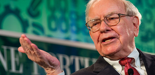 Comment: Could Warren Buffett be wrong?