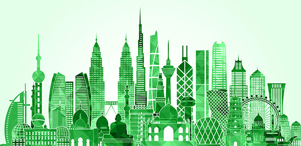 Opportunity awaits - Financing Asia's green buildings through green bonds