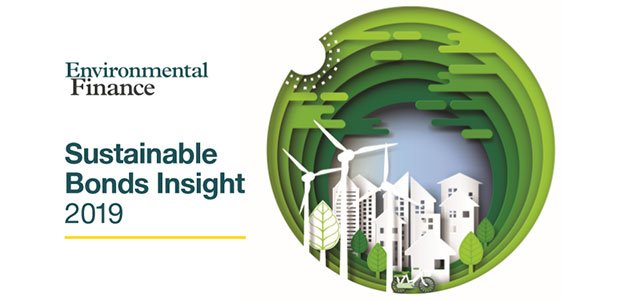 Sustainable Bonds Insight 2019