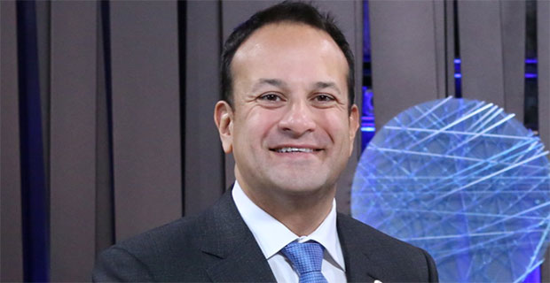 Comment: The Taoiseach's speech