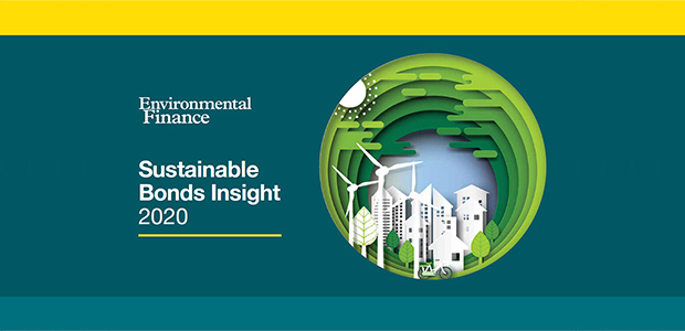 Sustainable Bonds Insight 2020