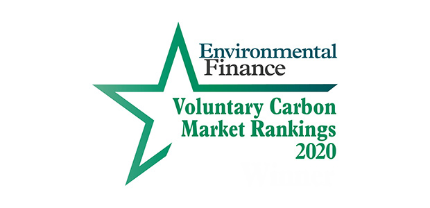 Strong growth predicted for voluntary carbon market