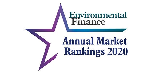 Awards Environmental Finance