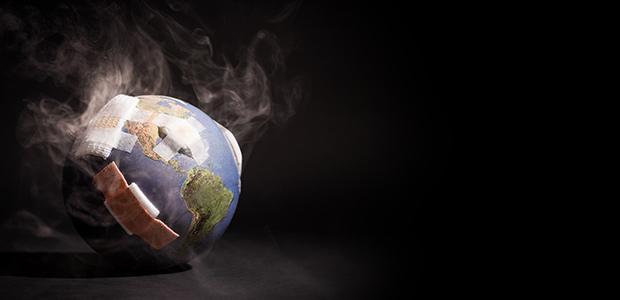 Missing metrics: climate vs nature