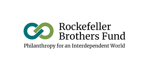 The Rockefeller Brothers Fund on impact