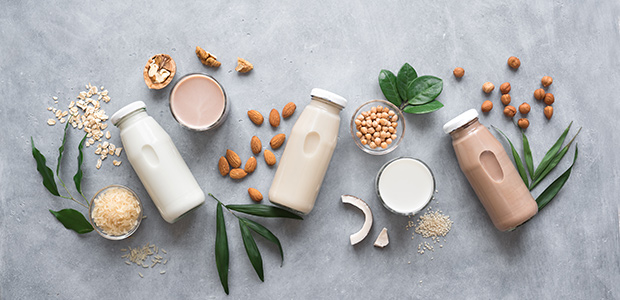 Dietary preferences shifting up to three times faster in Asia - Proterra