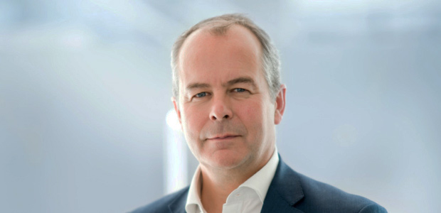 Q&A with David Craig, co-chair of the TNFD