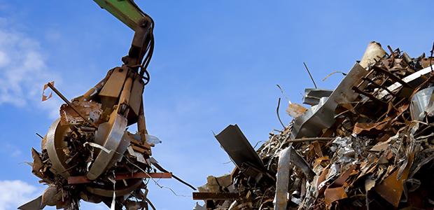 Price spikes put renewed focus on construction waste