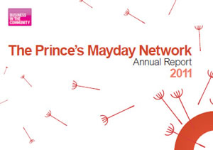 Prince's Mayday Network Annual Report - Environmental Finance